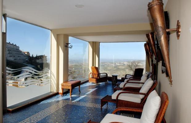 фотографии отеля Sierra de Cazorla изображение №27