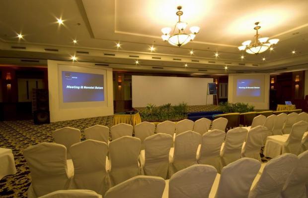 фотографии отеля Novotel Batam изображение №11