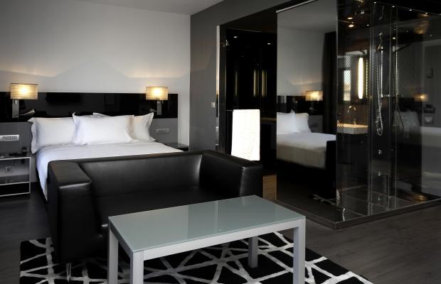 фотографии отеля AC Hotel Atocha изображение №7