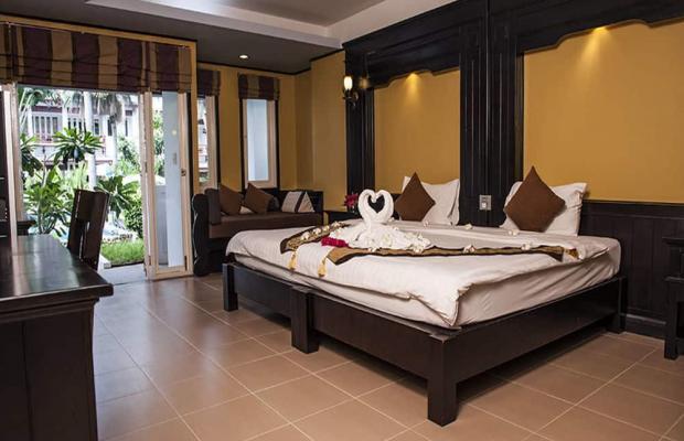 фотографии Koh Tao Montra Resort изображение №36