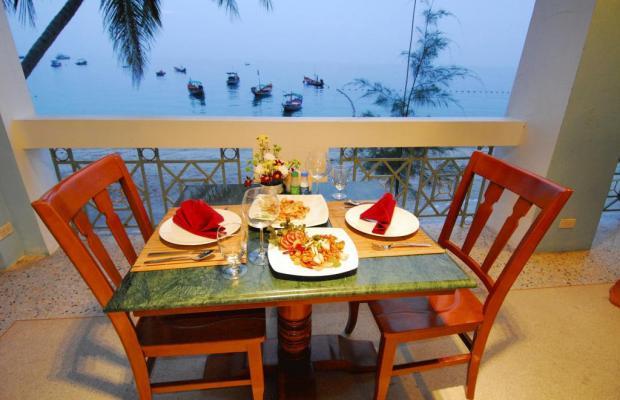 фотографии Koh Tao Montra Resort изображение №24