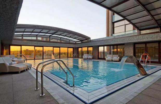 фото отеля Hilton Madrid Airport изображение №65