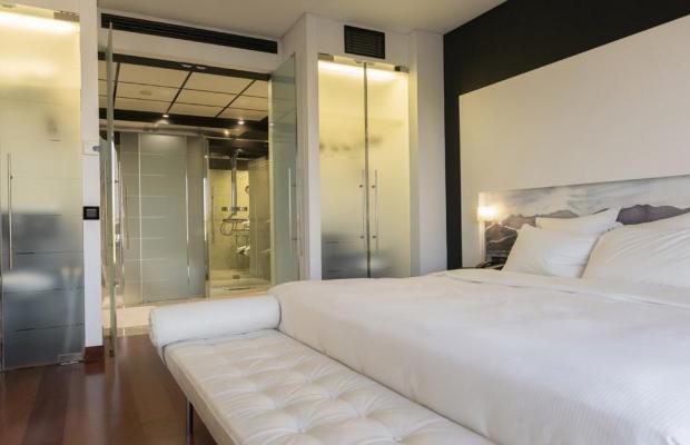 фотографии Hilton Madrid Airport изображение №24