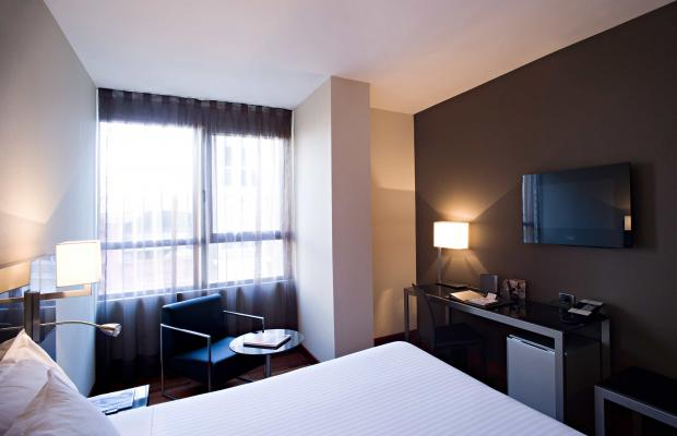 фото отеля AC Hotel Avenida de America изображение №37
