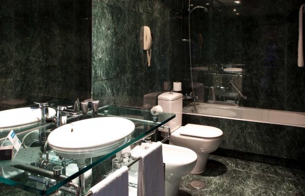 фотографии отеля AC Hotel Avenida de America изображение №19
