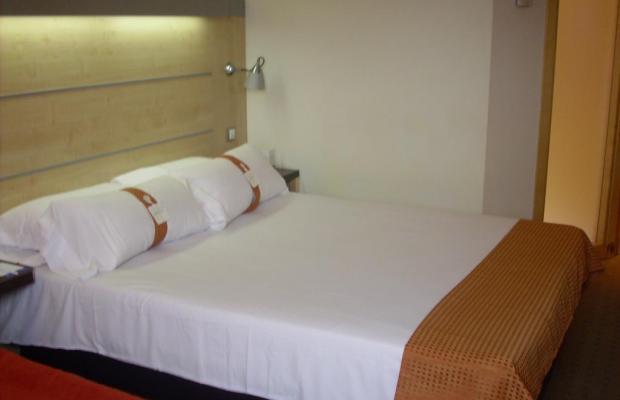 фотографии отеля Holiday Inn Express Alcorcon изображение №19