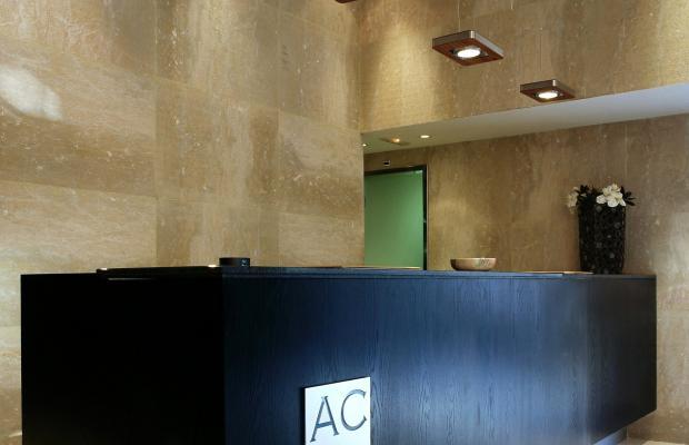 фото AC Hotel Los Vascos изображение №22