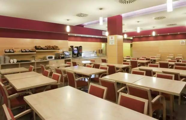 фотографии Holiday Inn Express Madrid-Getafe изображение №16
