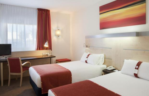 фотографии Holiday Inn Express Madrid-Getafe изображение №12