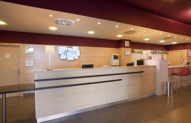 фотографии отеля Holiday Inn Express Madrid-Getafe изображение №7