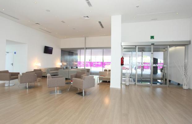 фото Holiday Inn Express Madrid-Leganes изображение №30