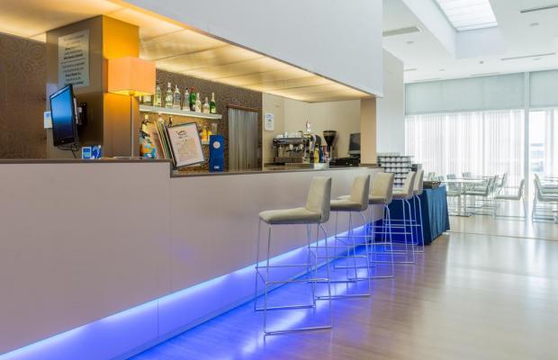 фото отеля Holiday Inn Express Madrid-Leganes изображение №13