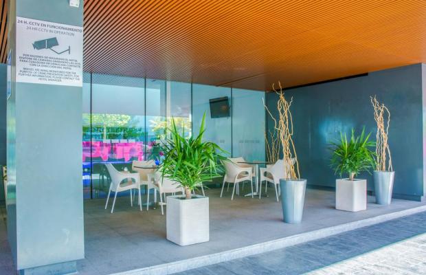 фото Holiday Inn Express Madrid-Leganes изображение №10