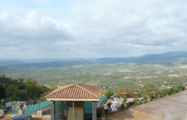 фотографии отеля Spa Sierra de Cazorla изображение №19