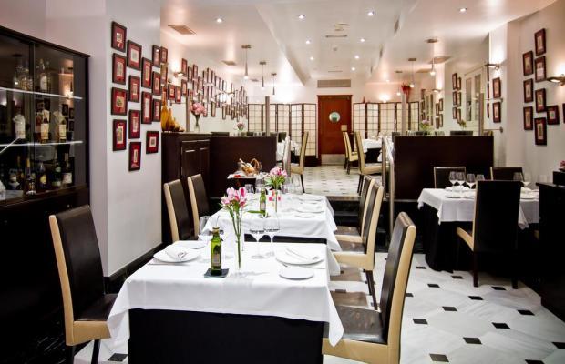 фотографии отеля Lusso Infantas изображение №7