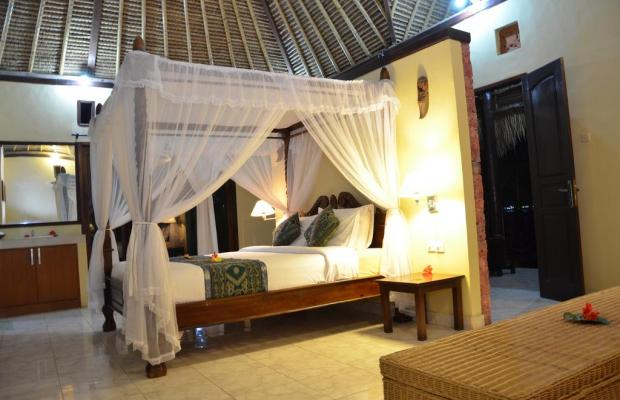 фото Tamarind Beach Bungalows изображение №10