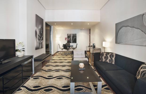 фото AC Hotel Recoletos изображение №18
