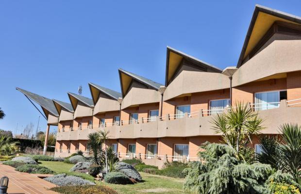 фотографии HO Ciudad de Jaen Hotel (ex. Triunfo Jaen) изображение №4
