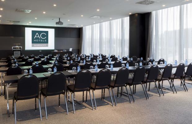 фото отеля AC Hotel La Finca изображение №29