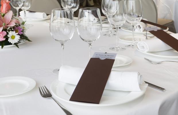 фото отеля AC Hotel La Finca изображение №21