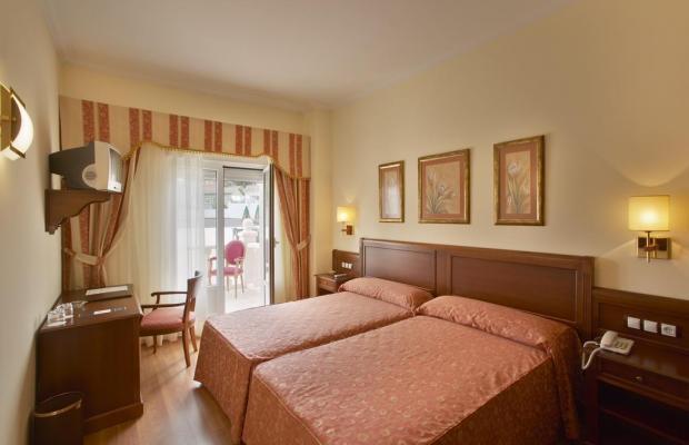 фотографии отеля Villa de Gijon изображение №7