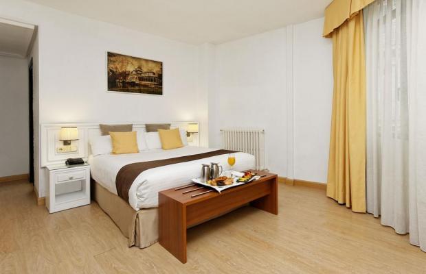 фотографии Best Western Hotel Mayorazgo (ex. Mayorazgo) изображение №16