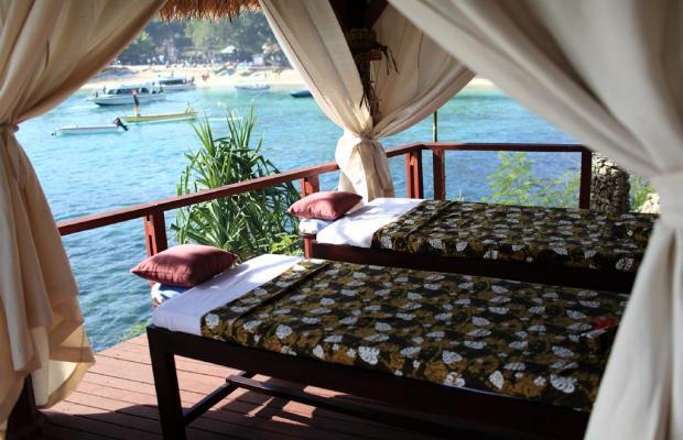 фотографии отеля Sadeg Lembongan (ex. Nusa Lembongan) изображение №7