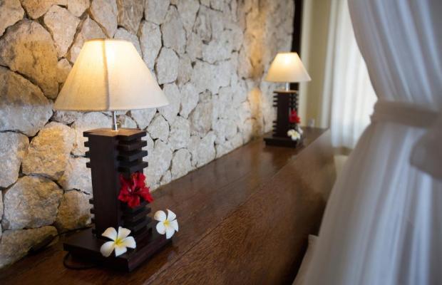 фото отеля Sadeg Lembongan (ex. Nusa Lembongan) изображение №5