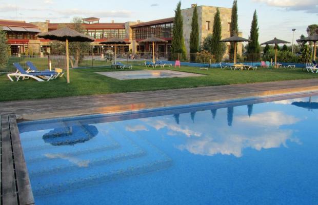 фотографии отеля Villa Nazules Hipica Spa изображение №19
