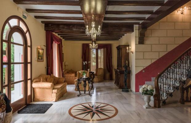 фотографии отеля Villa Retiro изображение №19