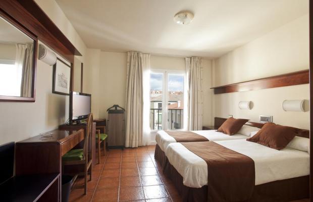 фотографии Hotel Florida (ex. Best Western Florida) изображение №28