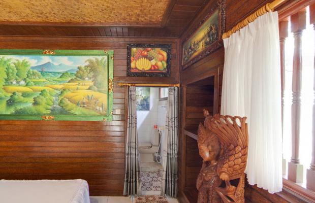 фото отеля Ketut Losmen Bungalows изображение №9