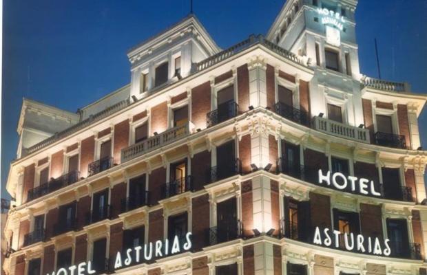 фотографии Hotel Asturias изображение №4