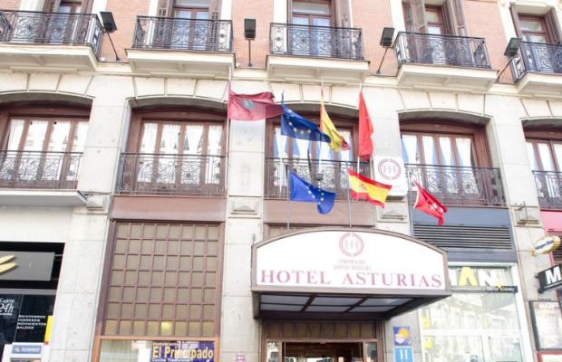 фото отеля Hotel Asturias изображение №1