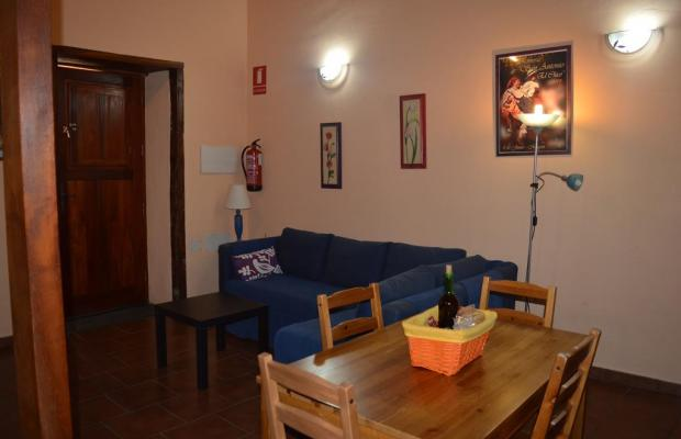 фото отеля Casas Rurales La Pestilla изображение №21