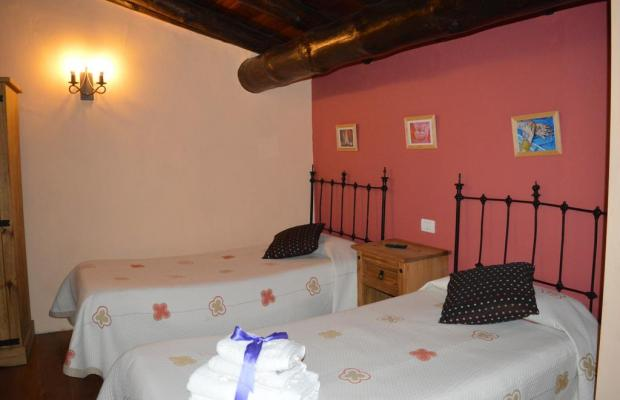 фотографии отеля Casas Rurales La Pestilla изображение №15