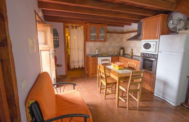 фотографии отеля Casas Rurales La Pestilla изображение №3