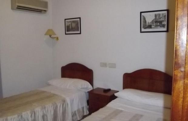 фотографии отеля Hostal Rivera изображение №11