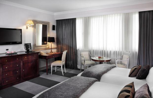фотографии отеля Melia Castilla изображение №23