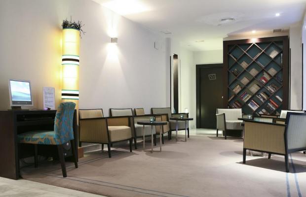 фотографии отеля Meninas изображение №23