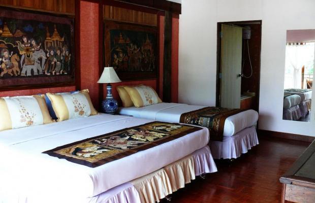 фото отеля Buritara Resort & Spa Kanchanaburi изображение №17