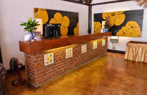 фото отеля Buritara Resort & Spa Kanchanaburi изображение №13