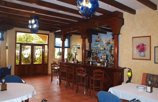 фотографии отеля El Curro изображение №3
