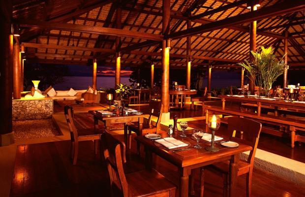 фотографии отеля Amanwana изображение №35