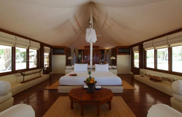 фото отеля Amanwana изображение №33