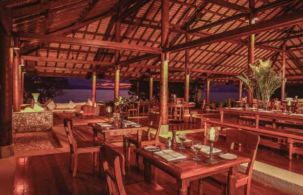 фотографии отеля Amanwana изображение №23