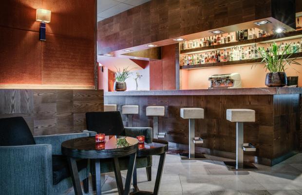 фотографии отеля Eurostars Suites Mirasierra (ex. Sheraton Madrid Mirasierra Hotel & Spa) изображение №27