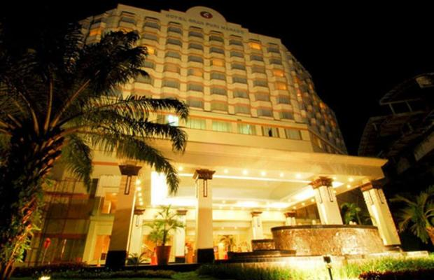 фотографии отеля Hotel Gran Puri Manado изображение №15