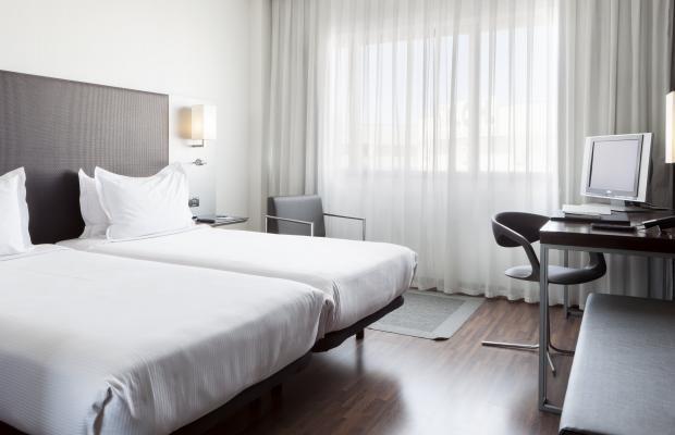 фото отеля AC Hotel San Sebastian de los Reyes изображение №29