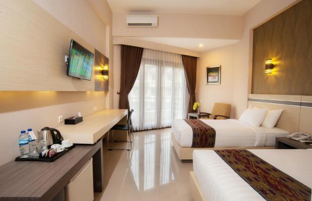 фотографии отеля Lombok Raya изображение №23
